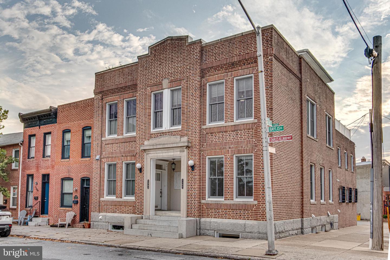 1300 Baylis Street   - Baltimore, Maryland 21224