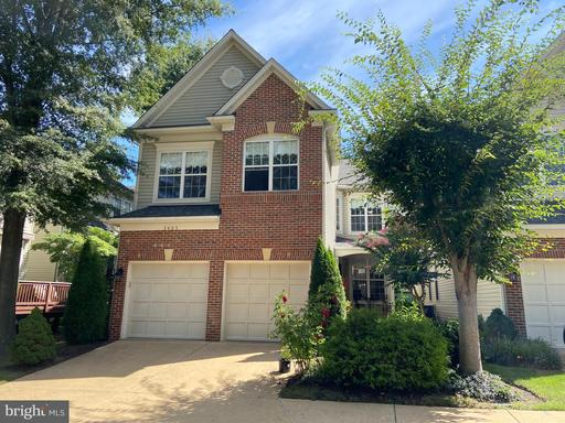 3465 Barristers Keepe Cir Fairfax VA 22031