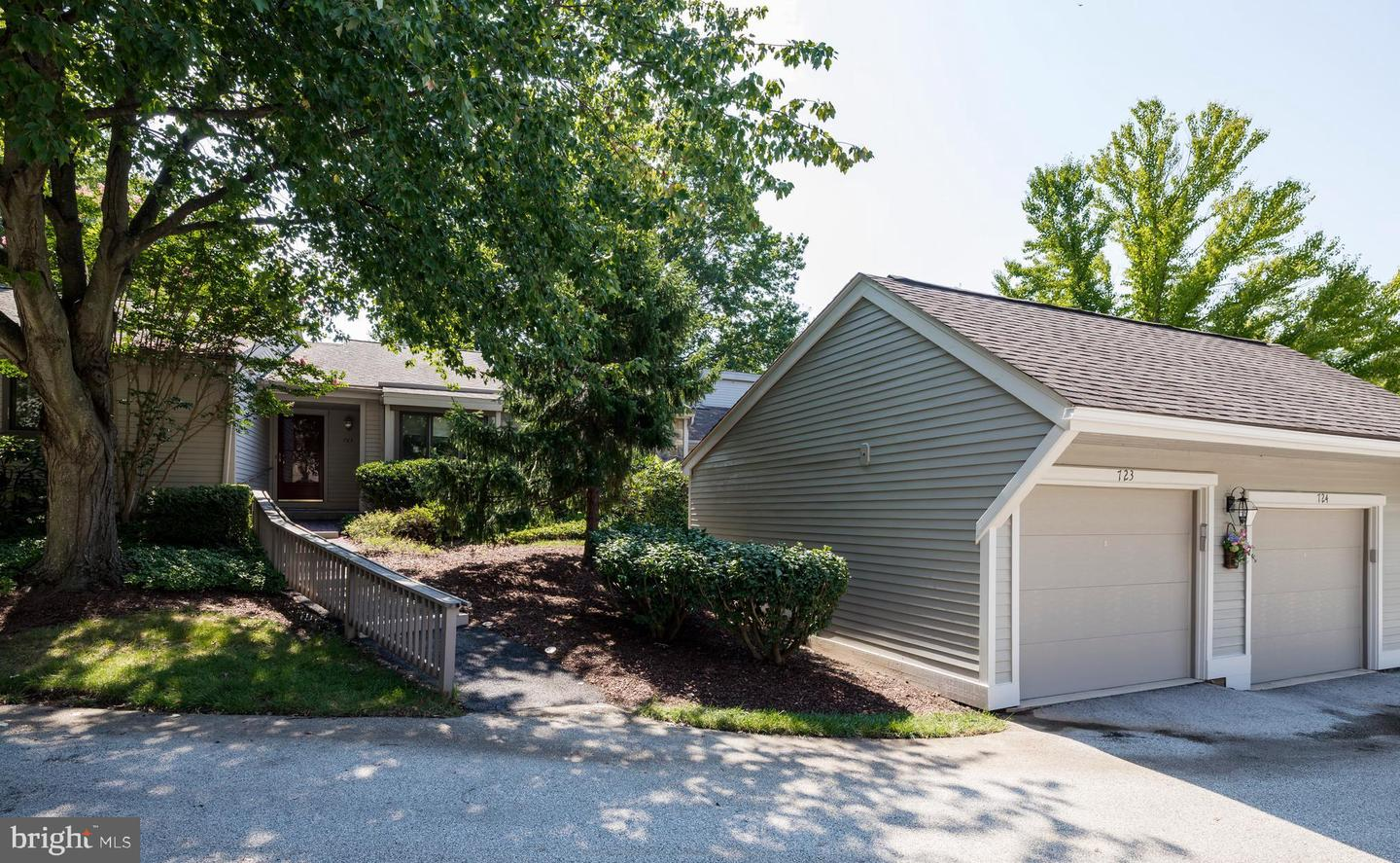 723 Inverness Drive West Chester , PA 19380