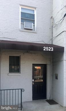 2523 Wilson Blvd #2, Arlington 22201