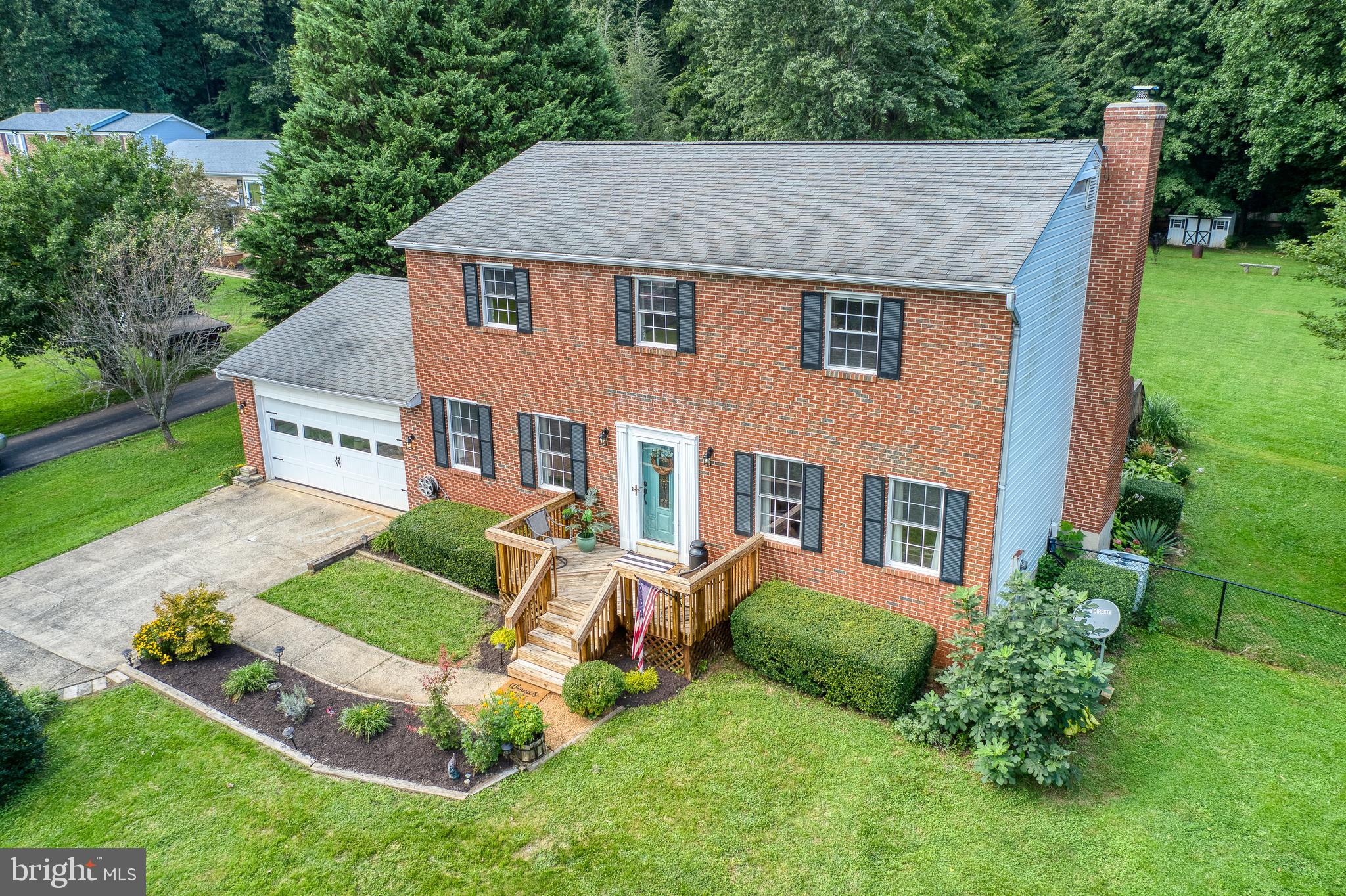 16070 Simon Kenton Road, Haymarket, VA 20169
