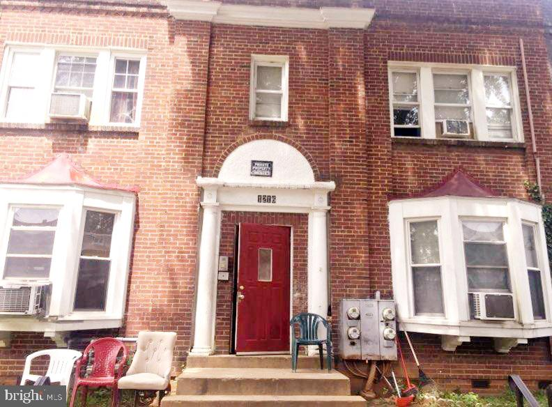 1216 Holbrook Street NE, Washington, DC 20002