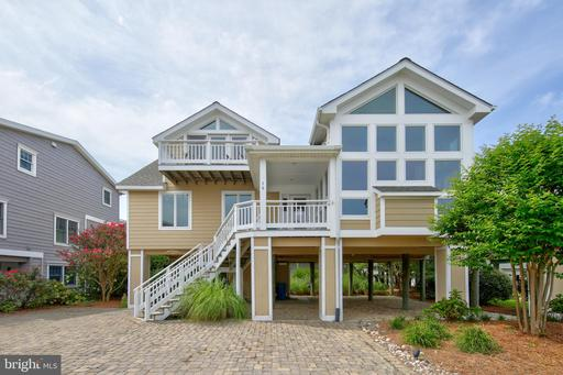 SEA SIDE DRIVE, SOUTH BETHANY Real Estate