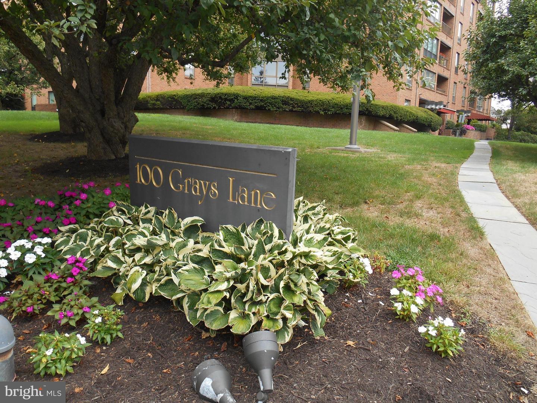 100 Grays Lane UNIT 400 Haverford, PA 19041