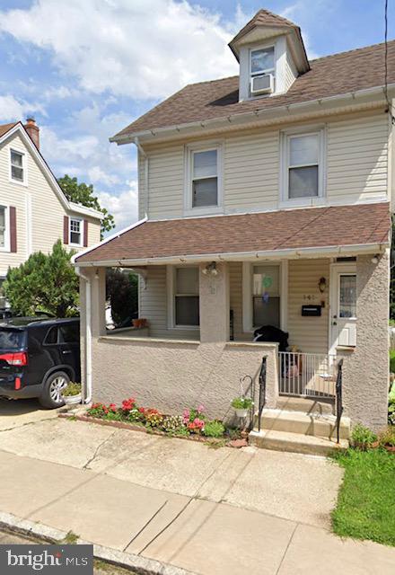 141 Garrett Avenue Bryn Mawr, PA 19010