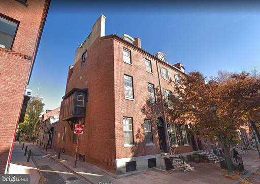 Property for sale at 1217 Spruce St #Unit 2, Philadelphia,  Pennsylvania 19107