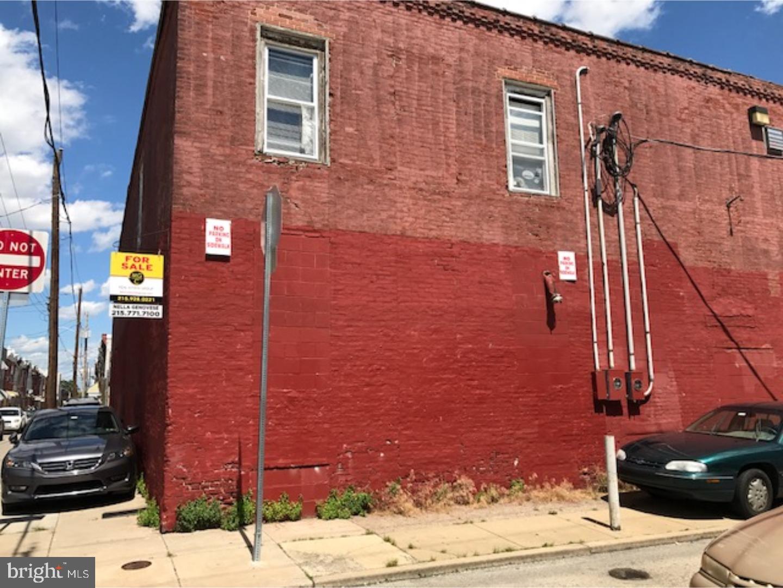 3132 E Thompson St #Rear, Philadelphia, PA, 19134