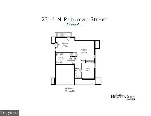 2314 N Potomac Street Arlington VA 22205
