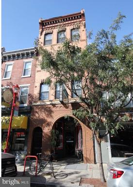 Property for sale at 617 South St, Philadelphia,  Pennsylvania 19147