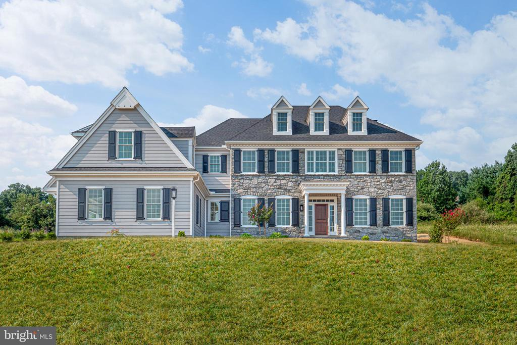 Welcome to the stylish Devon Model at 3104 Darby Rd in Haverford Township! This large level premium homesite offers the opportunity to build a custom luxury home in the heart of Haverford.  Famed Merion Golf Course is literally around the corner. You will love everything about the location! The Devon, personally designed by premier architect Mark Stanish features a brilliant open layout with huge kitchen,  bright morning room, cozy family room, formal living room and dining rooms, butlers pantry, large mudroom, abundance of windows, luxurious primary bedroom suite, site finished hardwoods and much much more. Looking for a completely custom home? Use your vision and let us bring it to life! Hellings Builders are redefining the new home experience by creating a higher standard. The Hellings Team brings over 3 decades of building experience to their customers. The attention to detail, communication and customer service are second to none. Expect the very best from start to finish. Your opportunity to build the home of your dreams awaits at Darby Rd in Haverford Township! Photos shown are of a completed Devon Model with upgrades at Cedar Run in Malvern.