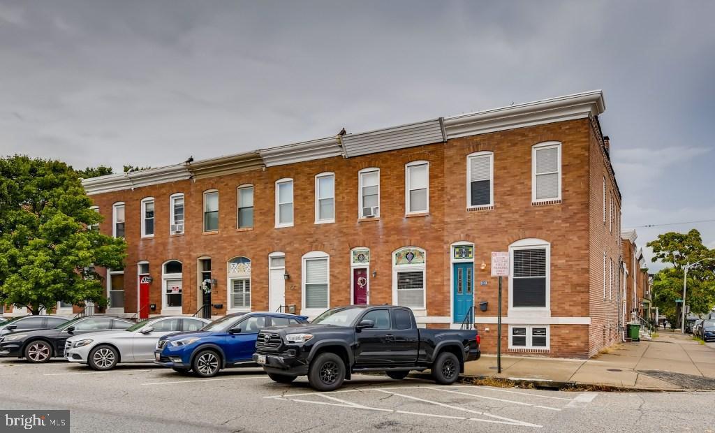 533 Luzerne Avenue   - Baltimore, Maryland 21224