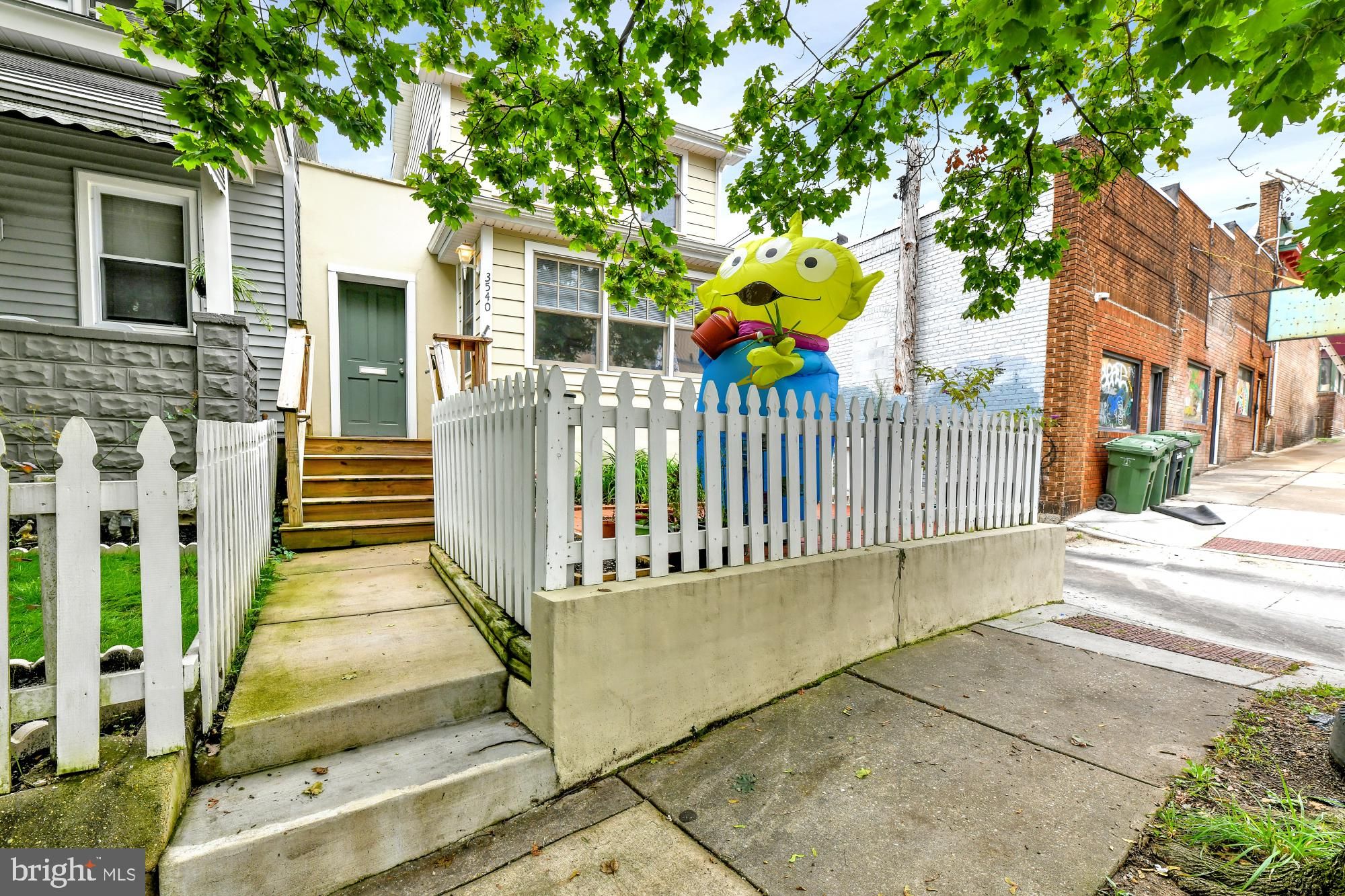 3540 Hickory Ave, Baltimore, MD, 21211