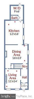 425 N Alfred St Alexandria VA 22314