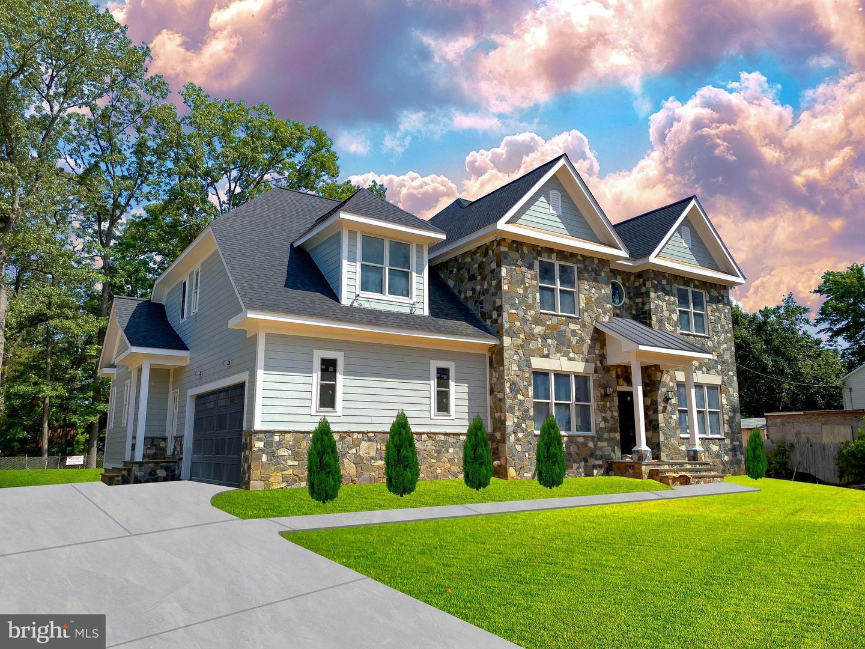 Springfield                                                                      , VA - $1,490,000