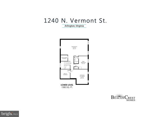 1240 N Vermont St Arlington VA 22201