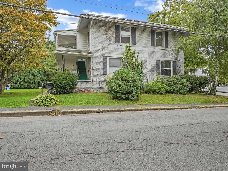 101 Avenue D Street   - Schuylkill Haven, PA 17972