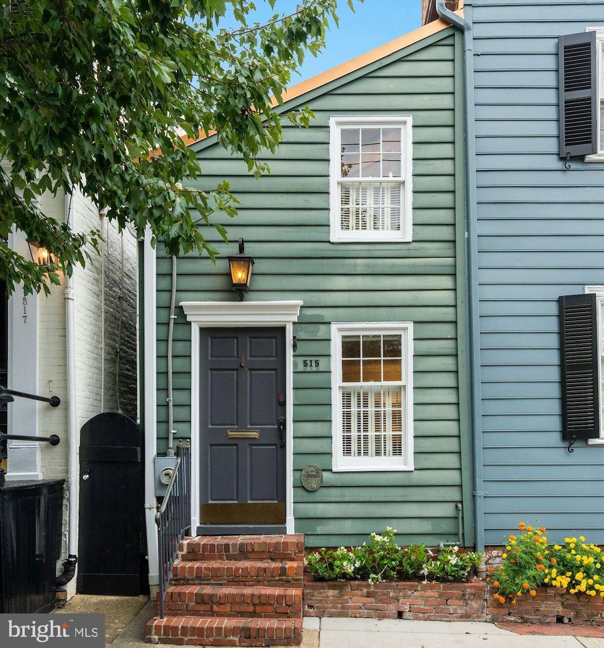 515 Queen Street, Alexandria, VA 22314