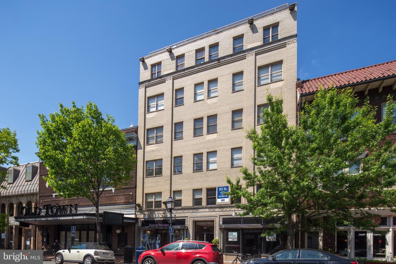 815 King Street  #6A - Alexandria City, Virginia 22314
