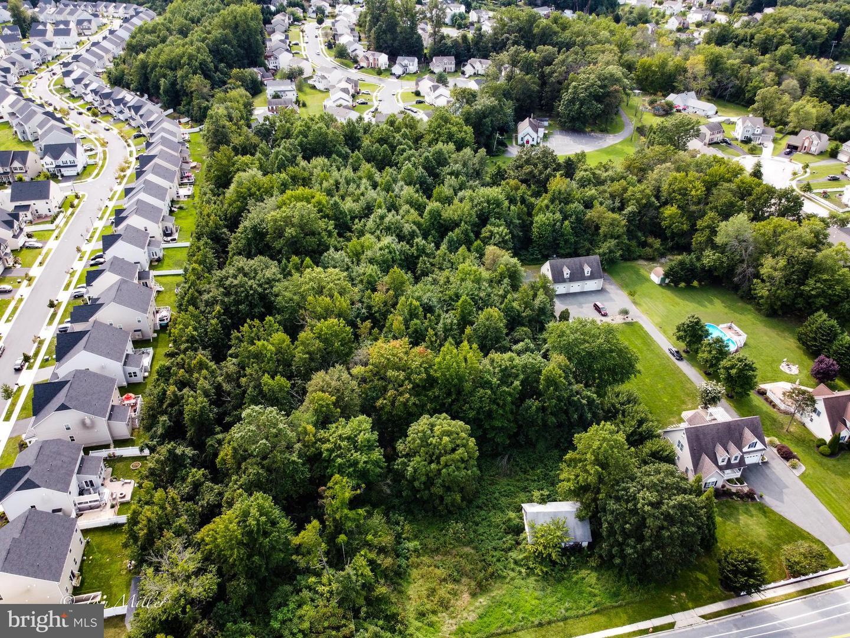 New Forge Road   - White Marsh, Maryland 21162