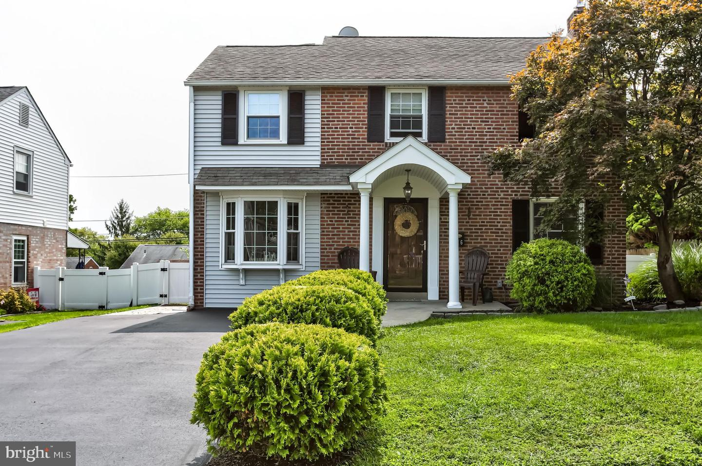 116 Warrior Road Drexel Hill, PA 19026