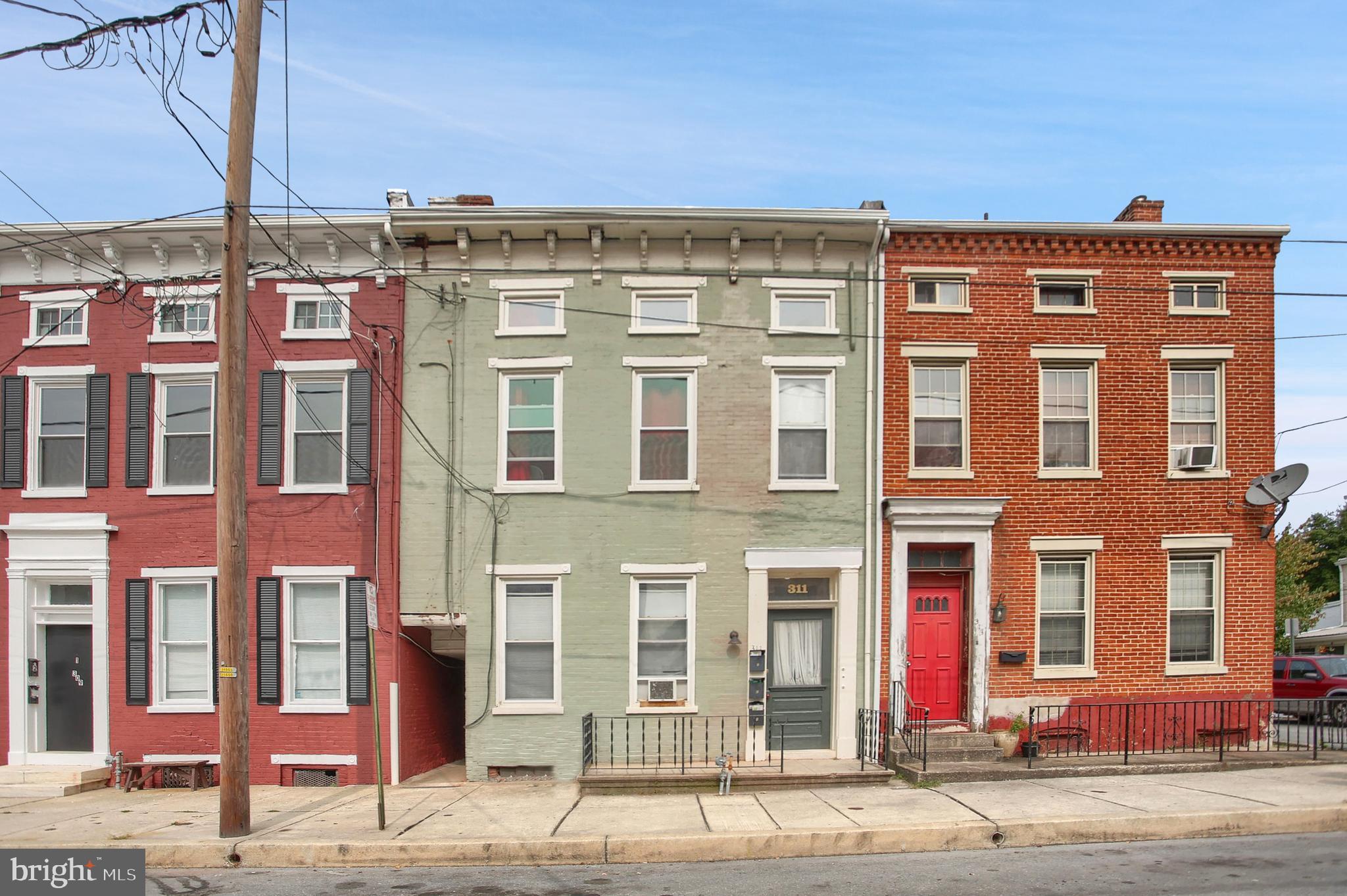 311 Cherry Street, Columbia, PA 17512