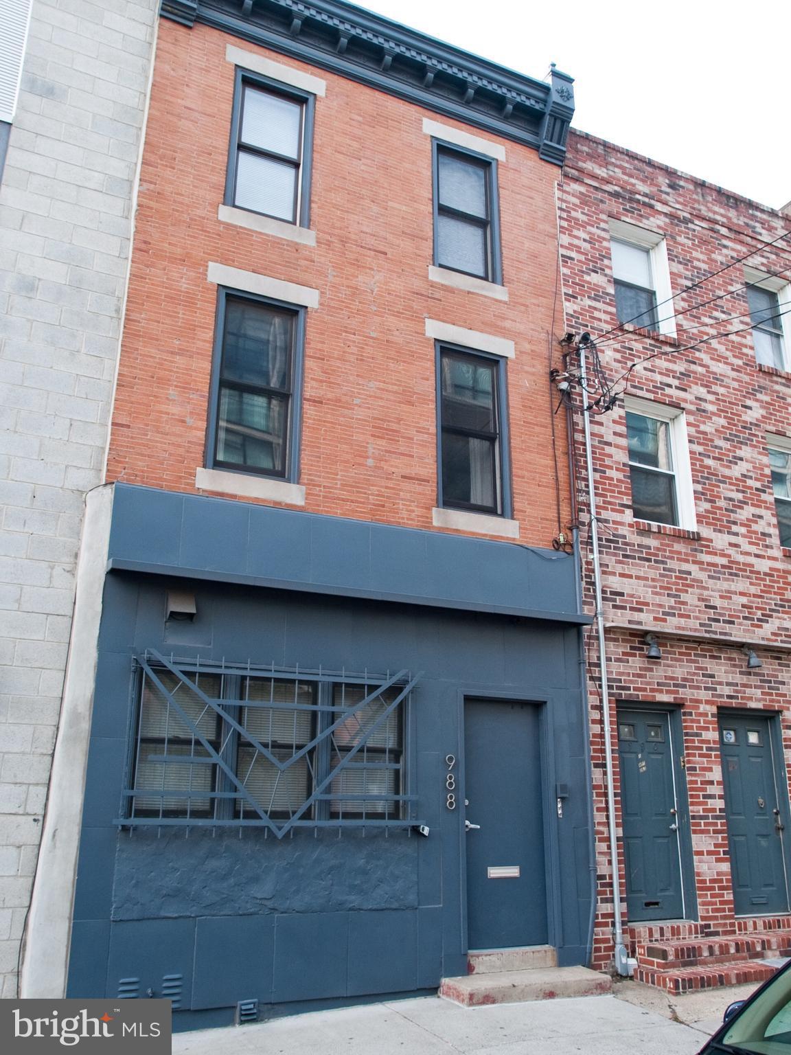 988 N 2nd St #1, Philadelphia, PA, 19123
