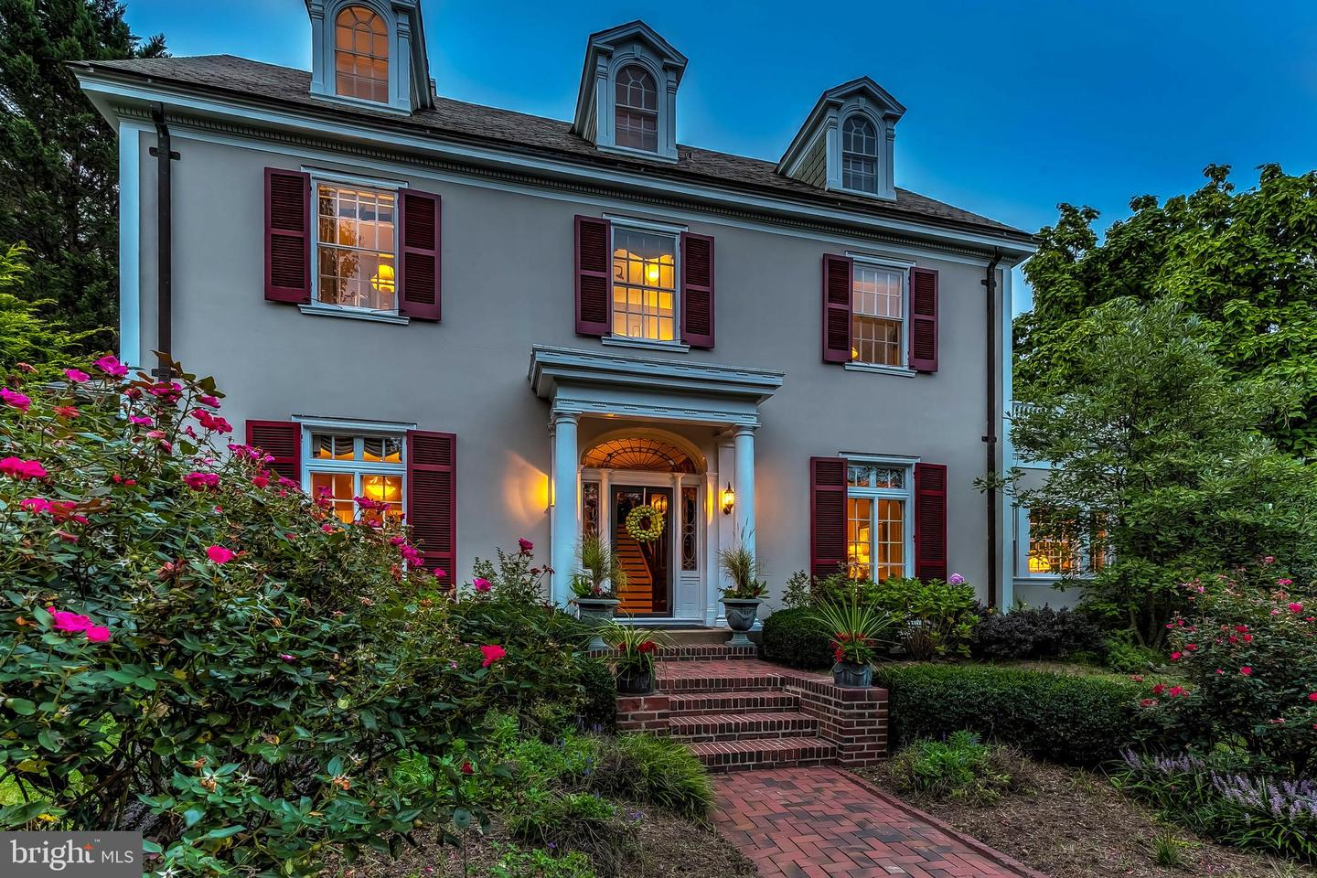 500 Overhill Road   - Baltimore, Maryland 21210