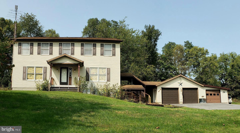 Martinsburg                                                                      , WV - $369,000
