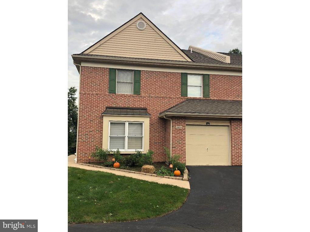 2604 WISTER CT, Lansdale PA 19446