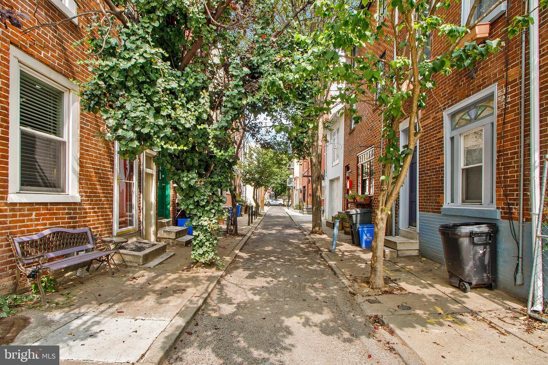 720 S Percy Street Philadelphia, PA 19147