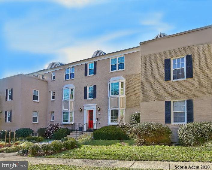 814 S Arlington Mill Dr #6-103