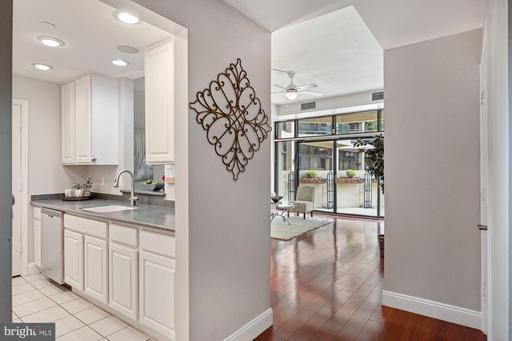 1530 Key Blvd #125, Arlington, VA 22209