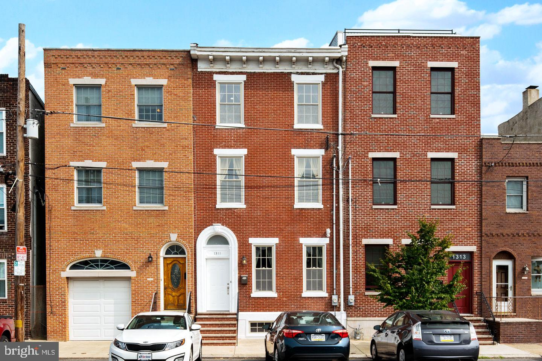 1311 E Moyamensing Avenue Philadelphia, PA 19147