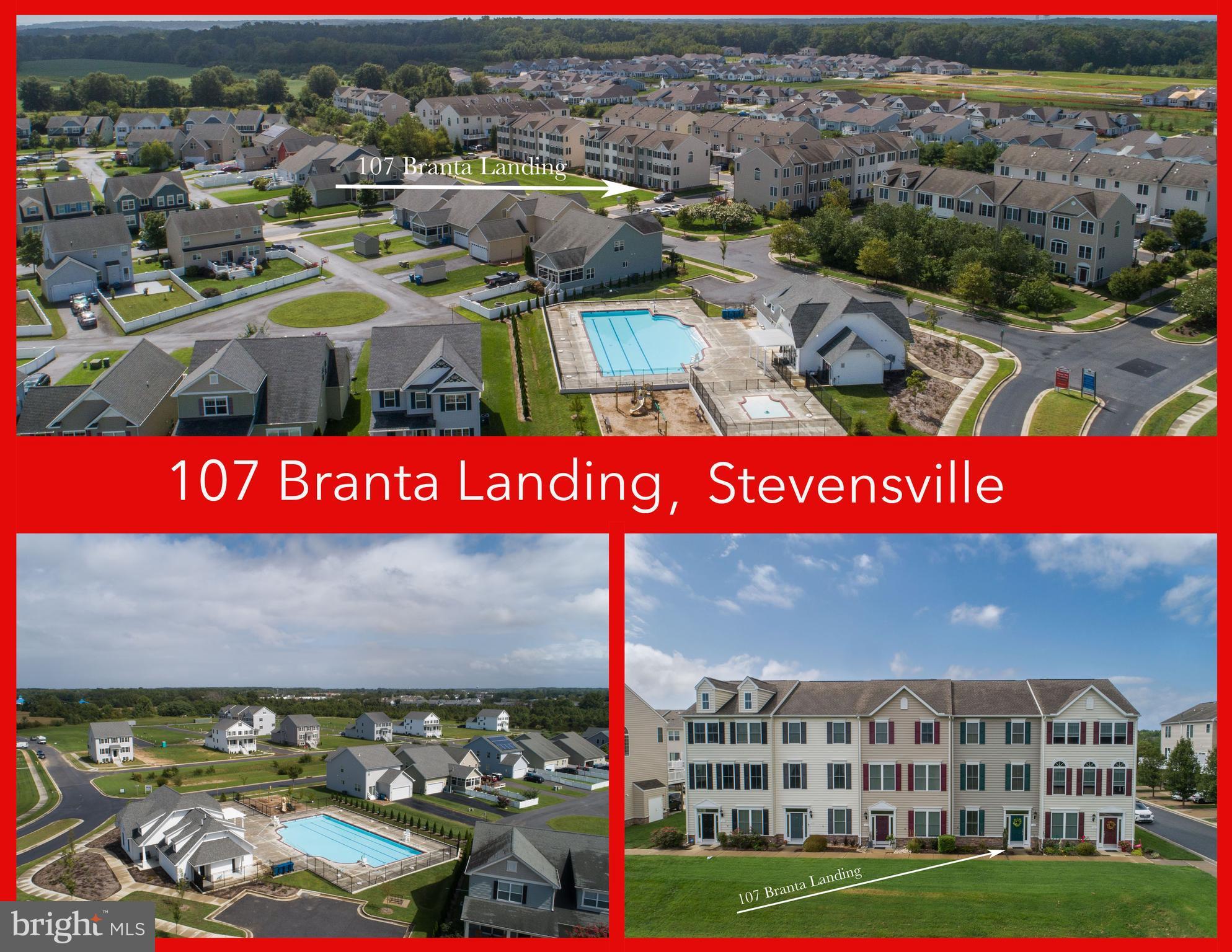107 Branta Lndg, Stevensville, MD, 21666