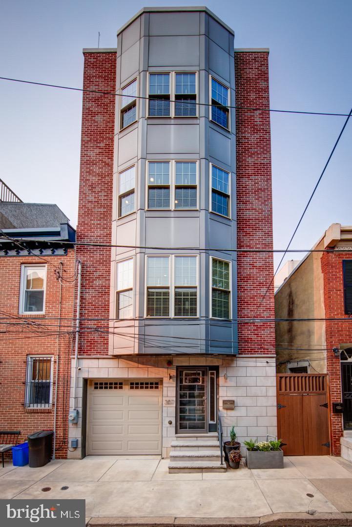 307 Pemberton St, Philadelphia, PA, 19147