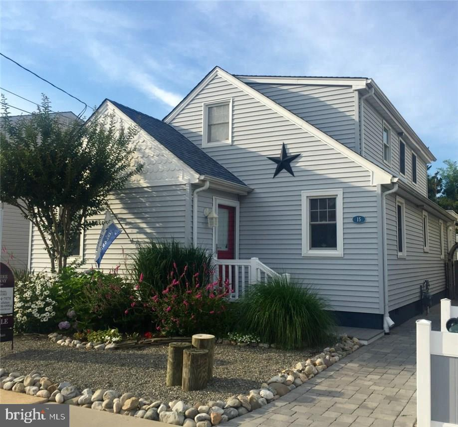 15 30Th, Long Beach Township, NJ 08008