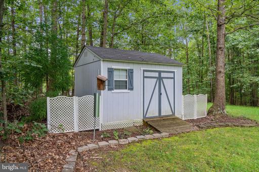 2251 Wildwood Cir Amissville VA 20106