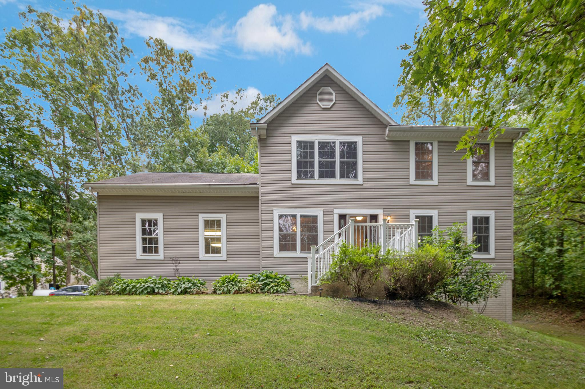 3885 Millers Station Rd, Manchester, MD, 21102