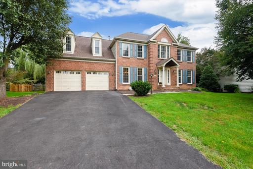 15428 Martins Hundred Dr Centreville VA 20120
