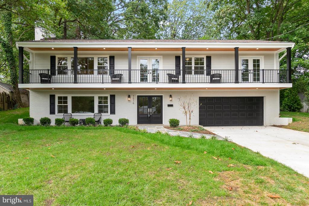 7516 Salem Rd, Falls Church, VA 22043