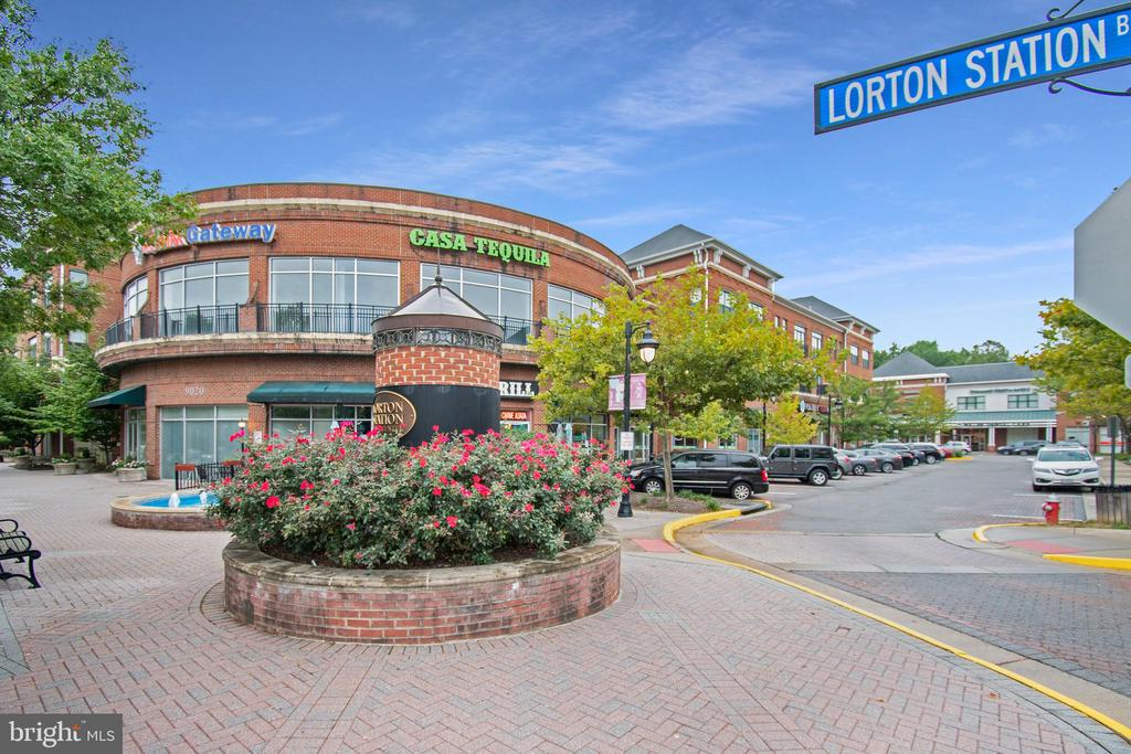 Photo of 9020 Lorton Station Blvd #212