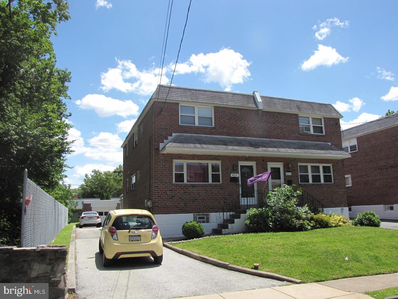 411 W Langhorne Avenue Havertown, PA 19083