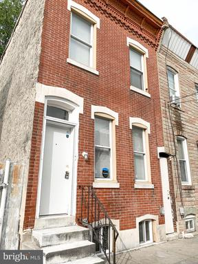 Property for sale at 2036 E Wishart St, Philadelphia,  Pennsylvania 19134