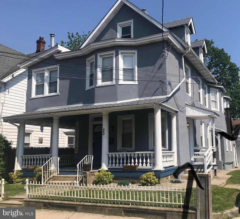 23 Prospect Avenue UNIT 1 Bryn Mawr, PA 19010