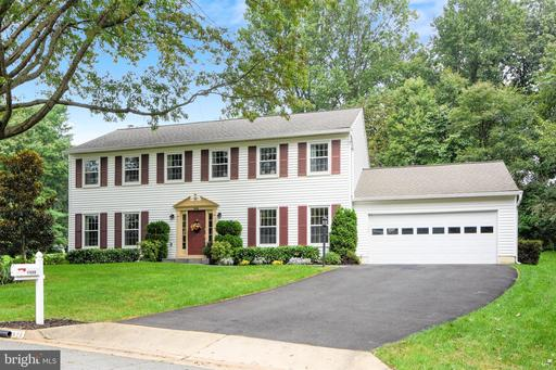 Property for sale at 11628 Quail Ridge Ct, Reston,  Virginia 20194