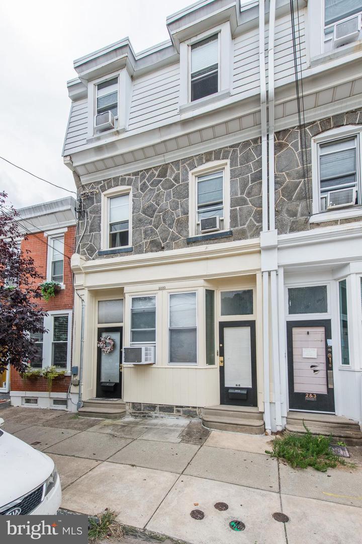 3880 Terrace Street Philadelphia, PA 19128