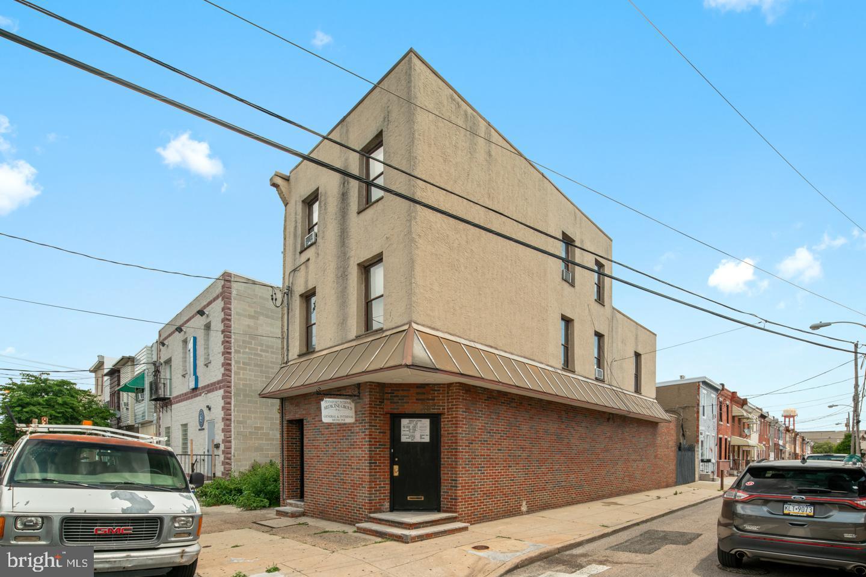 1817 S 2nd Street Philadelphia, PA 19148