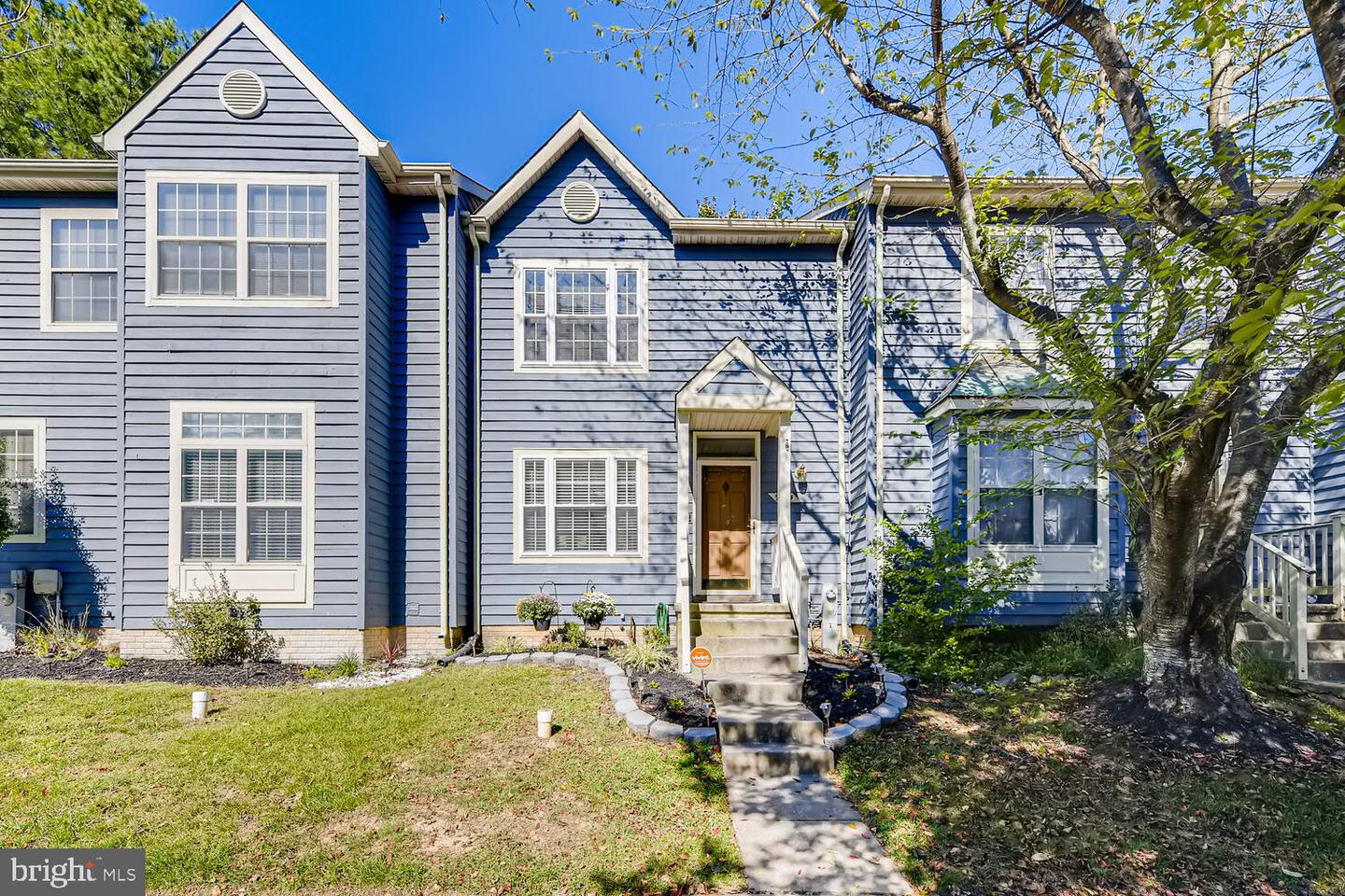 9314 Town Place Drive   - Owings Mills, Maryland 21117
