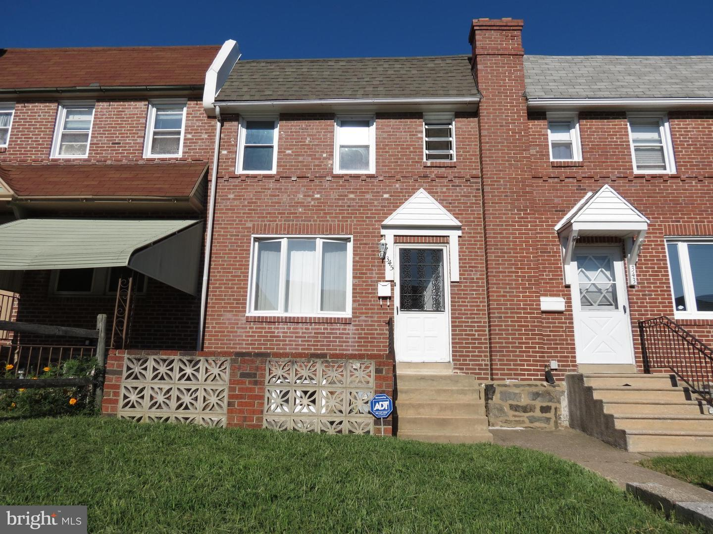 345 Abbey Terrace Drexel Hill, PA 19026
