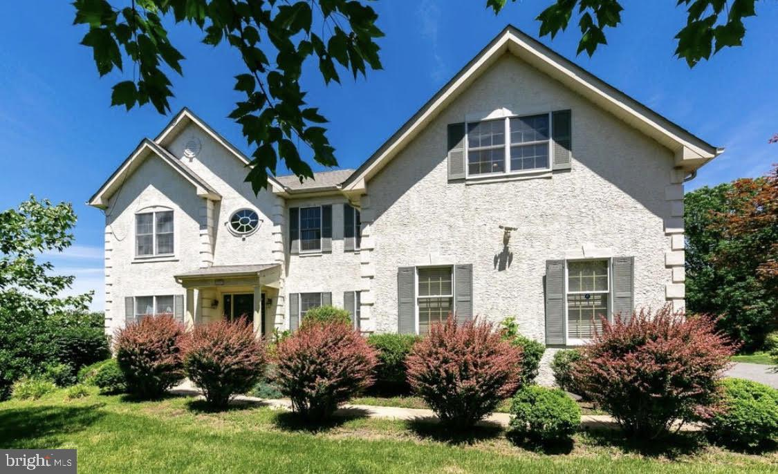 1341 Wooded Knoll West Chester , PA 19382